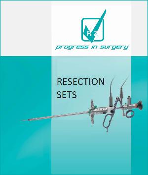 Наборы резектоскопов RZ